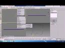 Уроки 3Ds Max. Ошибки sweep в 3D Max. Шпаргалки часть 21.Проект Ильи Изотова.