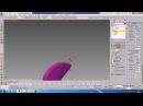 Уроки 3Ds Max. Как использовать Extrude в 3D Max. Шпаргалки часть 16. Проект Ильи Изотова.