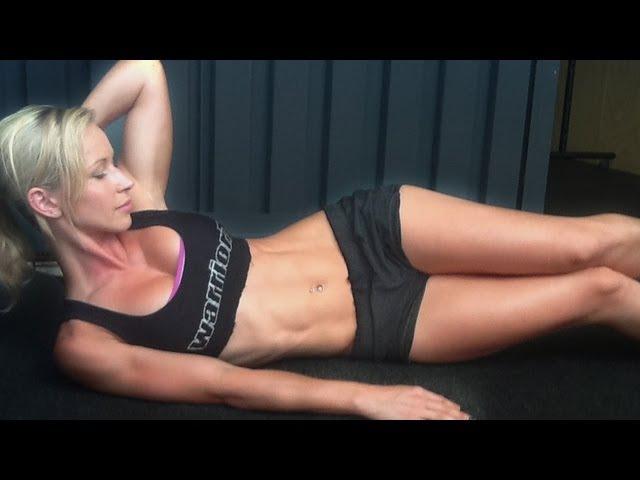 Zuzana Light - ZWOW 26 AMRAP This Is Sweat!