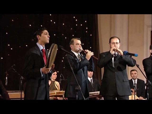 Գուրգեն Դաբաղյան ժող երգ Քարավան