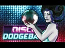 BALLS TO THE FACE! | Disco Dodgeball | Cry/Ohm/Ken/Pewds