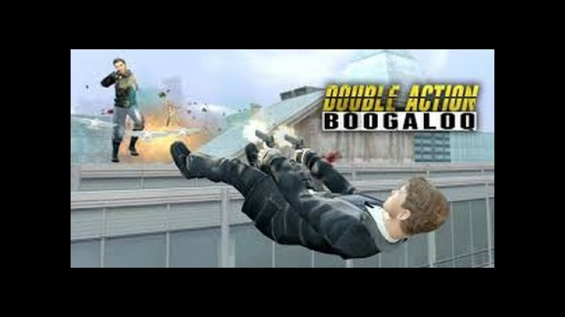 MID-AIR MURDERING! | Double Action: Boogaloo w/Pewds, Cry, Ken » Freewka.com - Смотреть онлайн в хорощем качестве