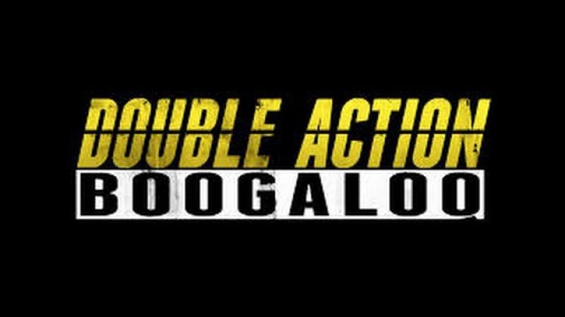 SLOW MOTION FISTS | Double Action: Boogaloo w/Pewds, Ken Cry » Freewka.com - Смотреть онлайн в хорощем качестве