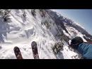 Лучший лыжник планеты, 80 уровень. (день второй)