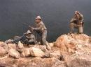 Боевые операции спецназа ГРУ в Афганистане (2016)