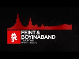 DnB - Feint &amp Boyinaband - Time Bomb (feat. Veela) Monstercat Release