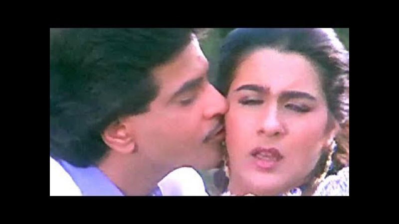 Pyar Ka Badla - Amrita Singh, Jeetendra, Mulzim Song