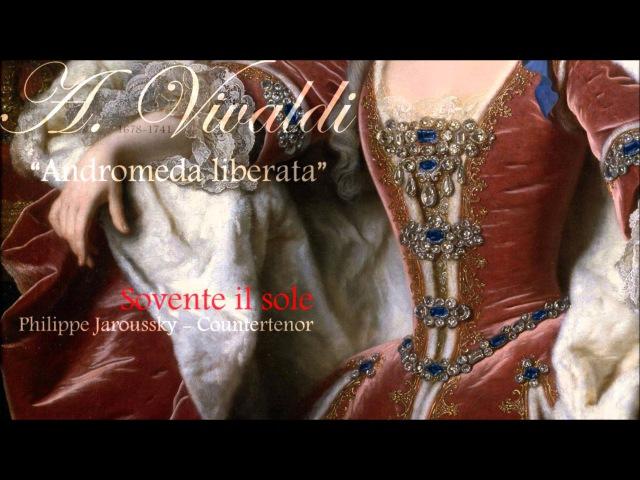 Philippe Jaroussky - Sovente il Sole - Vivaldi