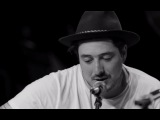 Marcus Mumford &amp Justin Hayward-Young - Don't Think Twice It's Alright - 8302013 - Troy, OH