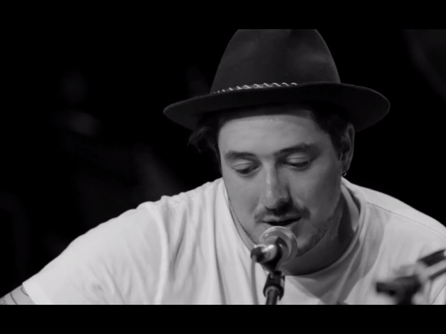 Marcus Mumford Justin Hayward-Young - Dont Think Twice Its Alright - 8302013 - Troy, OH