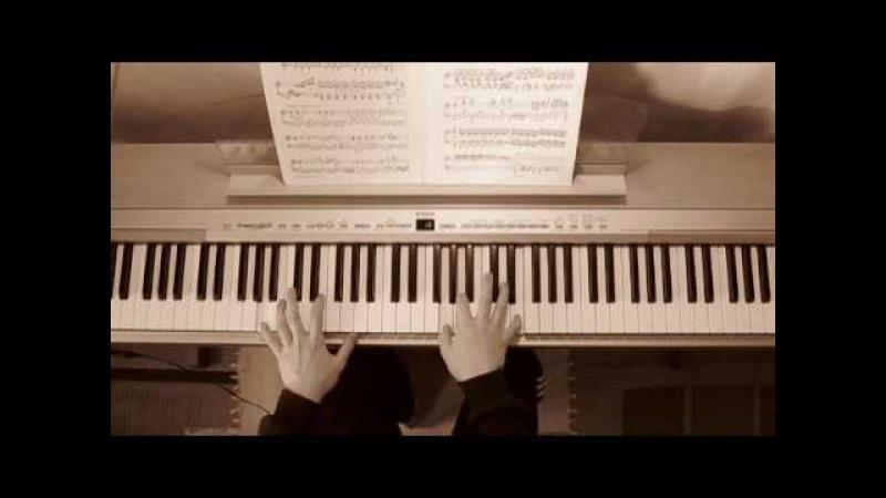 Sakura-Sakura (A Fantasy for Piano)