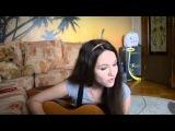 девушка спела 11 песен за 3 минуты! Смотреть всем!