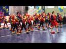 Кукарача / Кубок губернатора по бальным танцам 2016