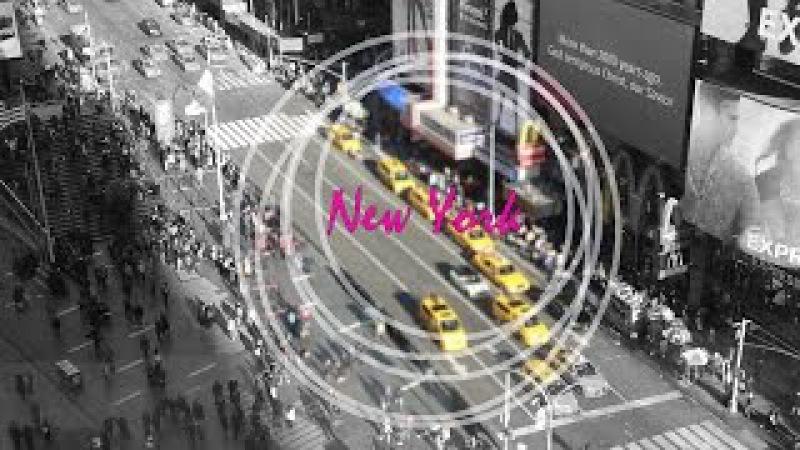 НЬЮ-ЙОРК 2 НОВЫЙ ГОД на ТАЙМЗ СКВЕР