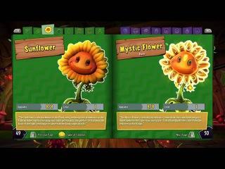 Plants vs Zombies Garden Warfare 2 Backyard Battleground Walkthrough1