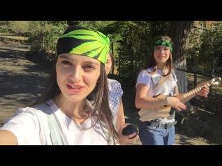Trio Mandili - Ai Dunia (Reggaeon cover)