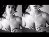 Salma Hayek Flashes NUDE Boobs & Is HOT, SEXY & NAKED