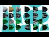 The Black 80s - For the Rest - [Freerange]