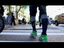 ABEC 11 - Kiefer Dixon Going Green