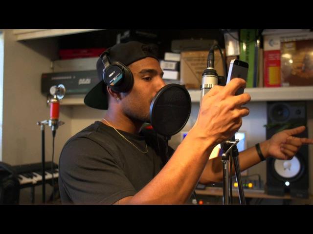 Futuristic Devvon Terrell - Break Ya Neck (Remix)