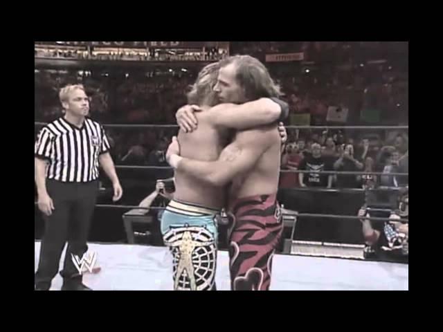 Pro wrestling tribute (WWE/tna) - Johnny Cash - Hurt