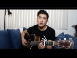 I Took A Pill In Ibiza Cover (Mike Posner)- Joseph Vincent