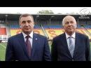 Алексей Дюмин: поддержка «Арсенала» это моя обязанность