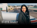 Young Female Pilot Proves Women Can Excel In Male-Dominated Industries [INSIGHTS] I Elite Daily