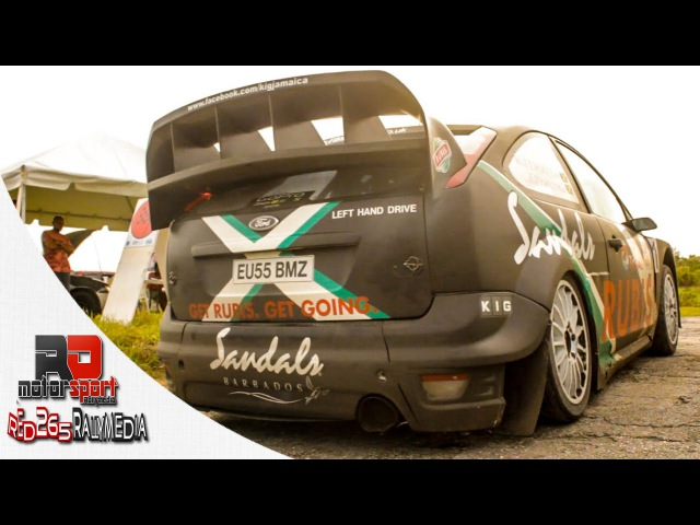 Carters Pit Stop Summer Sun and Stars Rally 2015