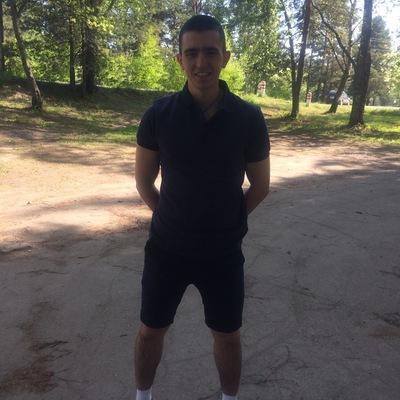 Николай Худяков