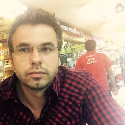 Дмитрий Чеховской
