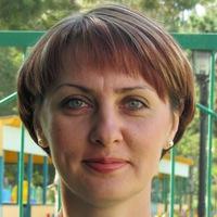 Елена Лучникова