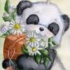 Каникулы маленькой панды (Тула)