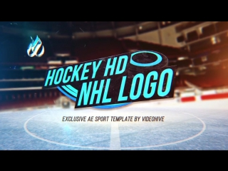 Sport Logo Reveal Pack - VideoHive (After Effects)