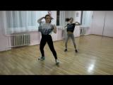 dancebaby \Eve - Tambourine (Оторва)