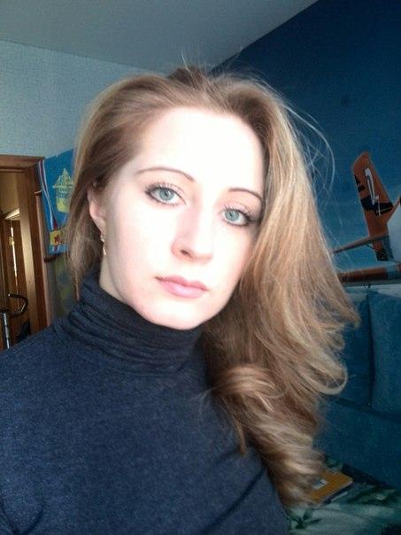 фото из альбома Марии Вершковой №11
