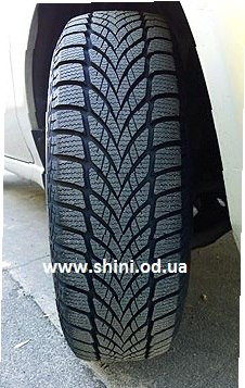 резина Goodyear Ultra Grip Ice 2