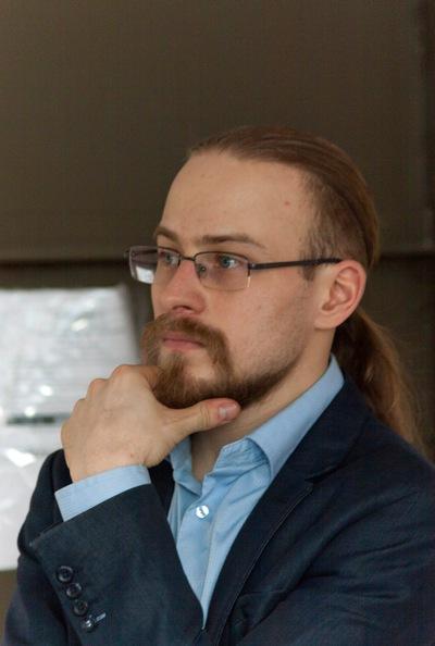 Кирилл Горин
