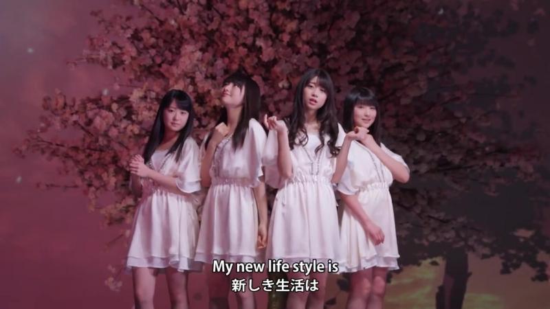 モーニング娘。15『夕暮れは雨上がり』 Morning Musume。15 The Sunset After the Rain Promotion Edit