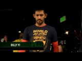 Carsten Carlson vs Billy Yi #SUG (рычаг колена)