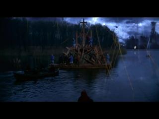 Проклятые короли / Les Rois maudits (2005). Серия 1. Железный король.