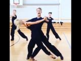 Как придумываются Новые Танцевальные Движения - Dance Comp Review