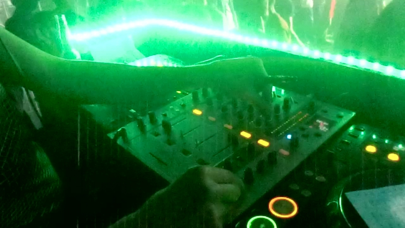 DJ LIME-DISCO CLUB-VAVILON TECHNO BOOM 2.05.2016