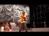 Kanye West - Power LIVE at Coachella (2011)