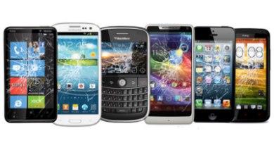 Какие существуют основные неисправности смартфона? фото