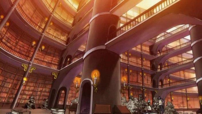 Библиотека Академии Phxf5WXUS7A