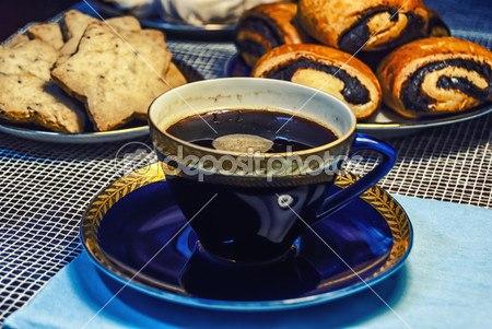 Начни день с отличного бодрящего кофе всего за 40 рублей!☕☕☕