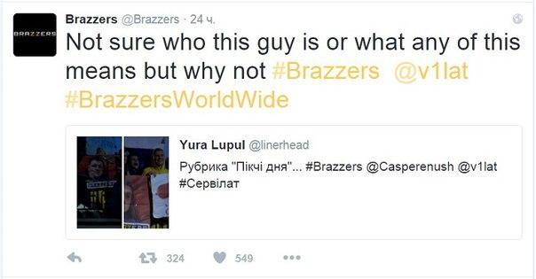 @Brazzers