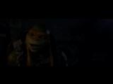 Черепашки-ниндзя 2 / Teenage Mutant Ninja Turtles 2 | Дубл. русс. трейлер (2016)  / СУПЕР ФИЛЬМ