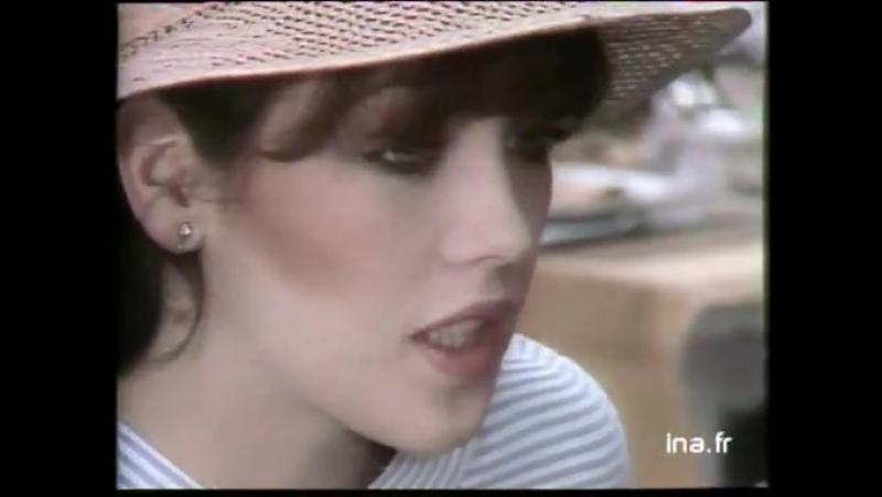 Isabelle Adjani et le locataire (1976) - Vidéo Ina.fr